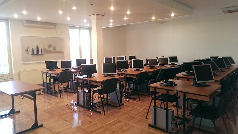 IT centar